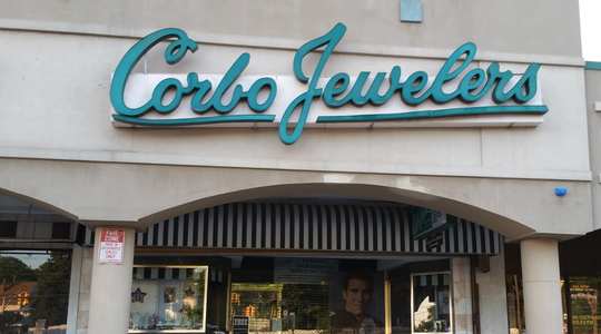 Corbo Jewelers - Clifton Store - Styertowne Shopping Center